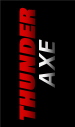 Thunder Axe car speakers provide the highest sound quality and imaging.