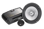 Thunder Axe component speakers and separates offer the highest sound quality and best imaging for a superior listening experience.