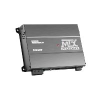Road Thunder Mono Amplifiers