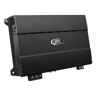 TH Series Mono Amplifiers