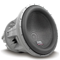 "Jackhammer 22"" + SUBWOOFERS"