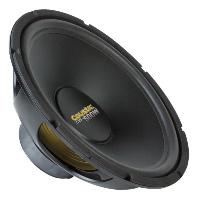 "Coustic 15"" SUBWOOFERS"