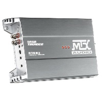 Road Thunder 2-Channel Amplifiers