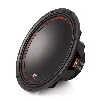 "55 Series 12"" SUBWOOFERS"