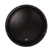 "35 Series 12"" SUBWOOFERS"
