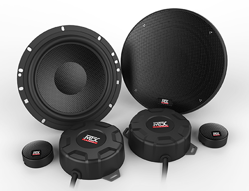 MTX Signature Series 7 Speakers