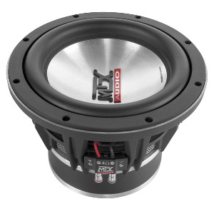 "T8510-04 10"" 4&#937; 500W RMS SuperWoofer"