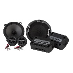 "MTX Mobile 5.25"" 2 Way 4Ω 90W RMS Separate Speakers"