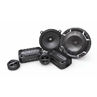 "5.25"" 2 Way 4&#937; 90W RMS Separate Speakers"