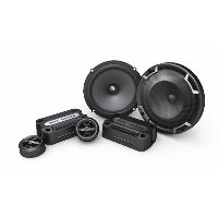 "6.5"" 2 Way 4&#937; 90W RMS Separate Speakers"