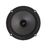 "MTX Mobile 6.5"" 2 Way 4Ω 90W RMS Separate Speakers"