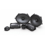 "MTX Mobile 5"" x 7"" 2-Way 4Ω 90W RMS Separate Speakers"