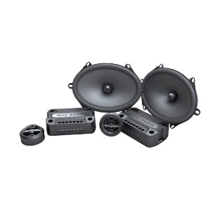 "5"" x 7"" 2-Way 4Ω 90W RMS Separate Speakers"