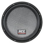 "MTX Mobile 15"" Dual 4&#937; 600W RMS Subwoofer"
