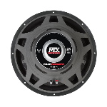 "15"" Dual 4&#937; 250W RMS Subwoofer 	"