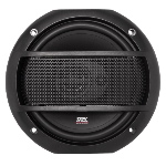 "MTX Mobile 6.5"" 3-Way 4Ω 45W RMS Triaxial Speakers"