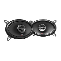 "4"" x 6"" 2-Way 4&#937; 40W RMS Coaxial Speakers"