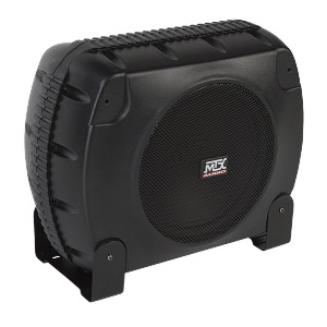 "XTL110P Universal 10"" Powered Subwoofer"