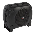 "MTX Mobile XTL110P Universal 10"" Powered Subwoofer"