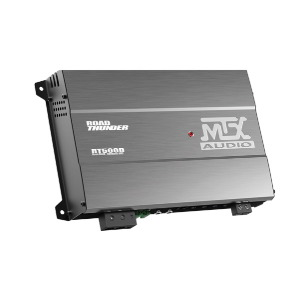 Road Thunder 500W RMS Mono Block Amplifier