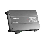 MTX Mobile Road Thunder 500W RMS Mono Block Amplifier
