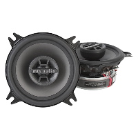 "4"" 2-Way 8&#937; 35W RMS Coaxial Speakers"