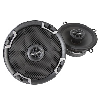 "5.25"" 2-Way 4&#937; 45W RMS Coaxial Speakers"