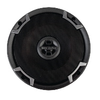 "6.5"" 2-Way 4&#937; 60W RMS Coaxial Speakers"