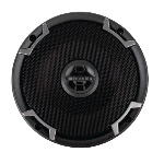 "MTX Mobile 6.5"" 2-Way 4Ω 60W RMS Coaxial Speakers"