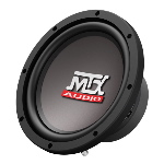 "8"" Dual 4&#937; 200W RMS Subwoofer"