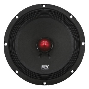 "8"" 8&#937; 150W RMS Midbass Driver"