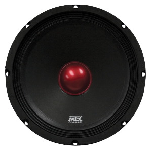"10"" 8&#937; 250W RMS Midbass Driver"