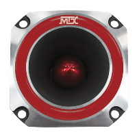 "2"" 8&#937; 100W RMS Bullet Tweeter"