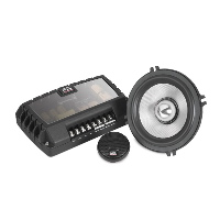 "5.25"" 2-Way 4&#937; 125W RMS Component Speaker"