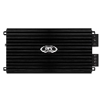 TD Series 1000W RMS Mono Block Amplifier