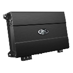 TH Series 650W RMS Mono Block Amplifier