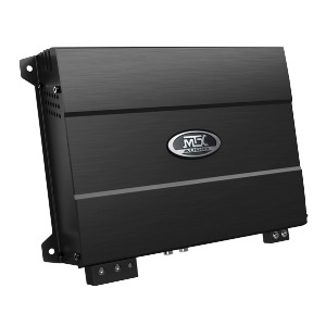 TH Series 350W RMS Mono Block Amplifier