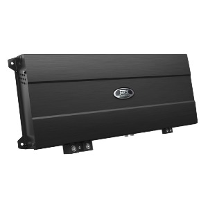 TH Series 1200W RMS Mono Block Amplifier