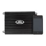 MTX Mobile TD Series 500W RMS Mono Block Amplifier