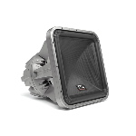 "MTX Mobile JackHammer 24"" Dual 2&#937; 4000W RMS SuperWoofer"