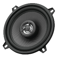 "Coustic US-CX502 - 5.25"" 35W RMS Coaxial Speakers"