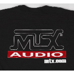 MTX Mobile Mens MTX MMA Team T-Shirt