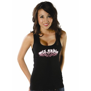 Ladies MTX Tribal Edition MMA Team Tank