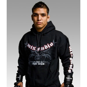 Mens Star Edition MMA Team Hoodie