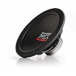 "MTX Mobile 12"" Single 2&#937; 200W RMS Subwoofer"
