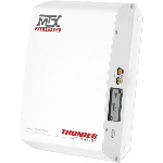 MTX Mobile Thunder Marine 2 Channel 150W RMS Marine Amplifier