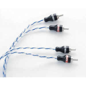 2-Channel RCA Interconnect - ZN5 Series