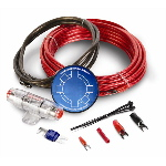 Streetwires Single Amplifier Kit - ZN3 Series