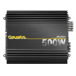 320W RMS 4-Channel Amplifier