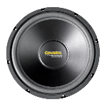 "12"" Single 4&#937; 150W RMS Subwoofer"